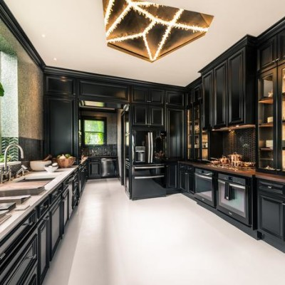 House Beautiful Magazine's Kitchen of the Year