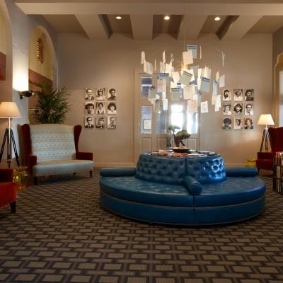Hotel Durant, Berkeley, Ca